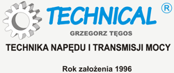 logo technical